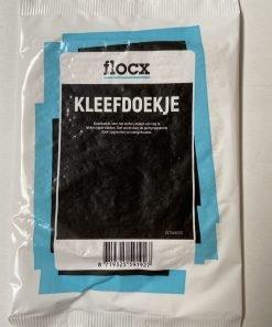 Flocx Kleefdoekjes
