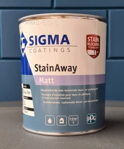 Sigma StainAway mat